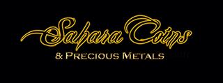 Sahara Coins
